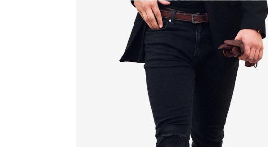 Pantalones Hombre Otoño