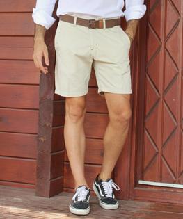 Pantalones De Hombre Temporada Otono Invierno Miguel Peris